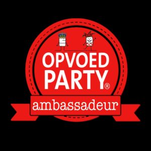 button opvoedparty ambassadeur